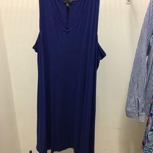 Eileen Fisher dress good condition